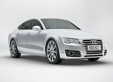 "Audi ""A7 Imagined How-To"""
