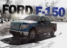 "Ford F-150 ""Jump"""